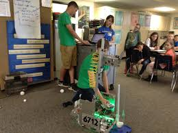 robotics   EY Intermediate Blog Members