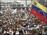 Maioria é contra fechamento de TV na Venezuela, diz pesquisa