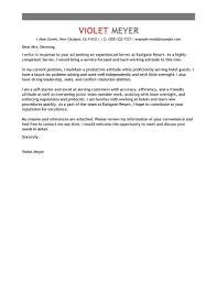 Customer Service  Entry Level  ELEGANT Cover Letter Template happytom co