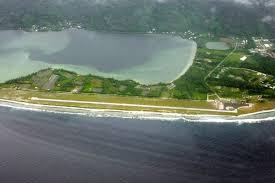 Aérodrome de Huahine