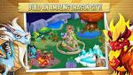 <b>Dragon City</b> - Game <b>đấu rồng</b> cực kỳ dễ thương và hấp dẫn