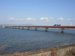 Toyo River