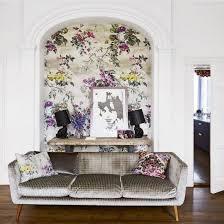 Best Wallpaper Images On Pinterest Wallpaper Direct - Wallpaper living room ideas for decorating