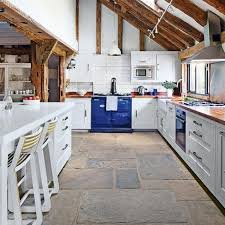 White Country Kitchen Cabinets 15 Charming Country Kitchen Design Ideas Rilane