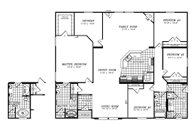 100 champion mobile home floor plans new beginnings series