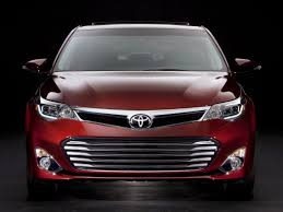 2013 toyota avalon price photos reviews u0026 features