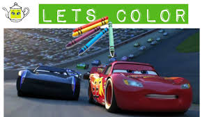 coloring book cars lightning mcqueen coloring pages for kids