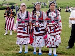 trabzon geleneksel giyimi...