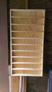 best 25 nail polish wall rack ideas on pinterest nail rack