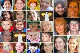 the victims of Sandy Hook
