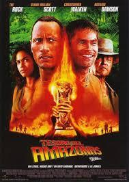Tesoro del Amazonas (2003)