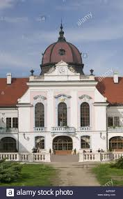 Home Of Queen Elizabeth Hungary Budapest Godollo Royal Mansion Home Of Austro
