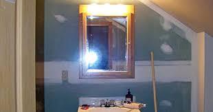 replacement vanity mirrors stacked stone bathroom mirror trim