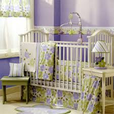 Monkey Crib Set Bedroom Unique Baby Bedding Themes With Purple Cotton Baby
