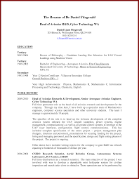 Student Resume Examples First Job by 15 First Job Resume For High Students Sendletters Info