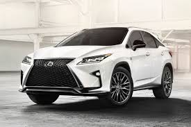 2016 lexus nx road test 2017 lexus rx 350 price and specifications http newautocarhq