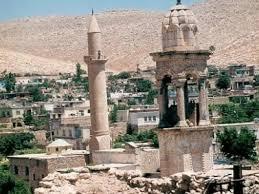 Mardin ili ilçeleri