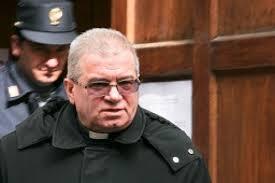 Mons. Agostino Superbo, vescovo di Potenza