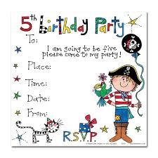 Create Birthday Invitation Card Online Inspiring 5th Birthday Invitation Cards 67 On Create Invitation