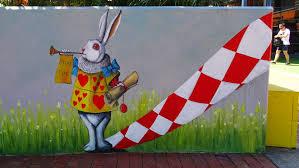 Golf Murals by Melbourne U0027s Murals