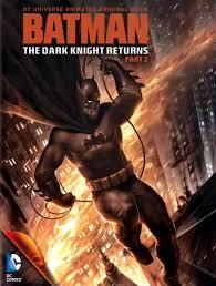 Batman: O Cavaleiro das Trevas – Parte 2