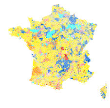 Elezioni legislative in Francia del 2017
