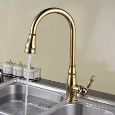 sinks and faucets kohler single handle kitchen faucet wall mount