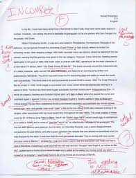 Best college admission essays examples   our work Essays That Worked  Class of       Millicent Rogers Museum