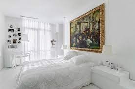 White Bedroom Furniture Design 10 Quick Tips To Get A Wow Factor When Decorating With All White