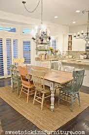 Farm Dining Room Table 17 Charming Farmhouse Dining Room Design And Decor Ideas Style