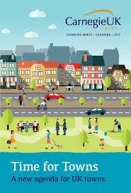 turnaround towns