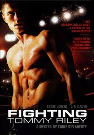 Fighting Tommy Riley affiche