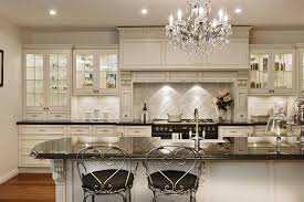 French Country Kitchen Cabinets by Kitchen Design Island Counter Height French Country Kitchens