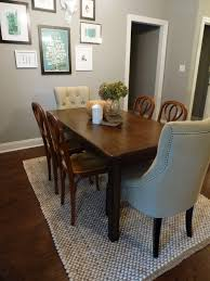 Round Dining Room Table For 10 Round Dining Room Rugs Provisionsdining Com