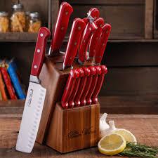 the pioneer woman cowboy rustic cutlery set 14 piece walmart com