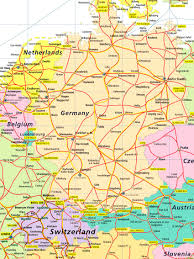 Map Germany by Index Of Images Rail