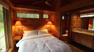 Youtube Home Decor by Tiny House Hunting Luxury Micro Cabins In Wisconsin Youtube