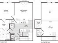 Single Story Open Concept Floor Plans Simple 3 Bedroom House Plans Without Garage Indian With Photos