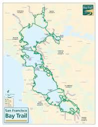 San Francisco Bart Map Category Bridges In The San Francisco Bay Area Wikipedia