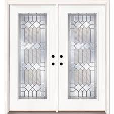 Home Depot Interior Double Doors Double Door Front Doors Exterior Doors The Home Depot