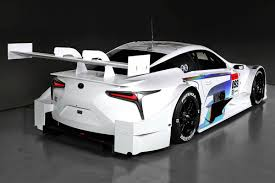 lexus japanese models the lexus lc 500 will go super gt racing in japan next year