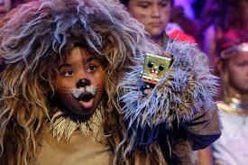 nickelodeon presents u0027halloween ultimate costume party u0027