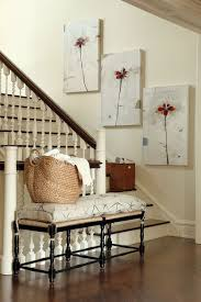 7 unexpected places to hang art how to decorate
