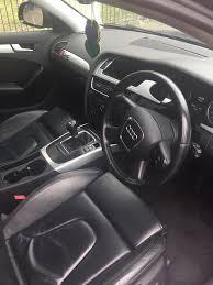 audi a4 2008 manual diesel in romford london gumtree