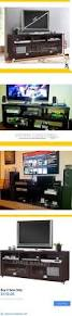 Living Room Furniture Tv Cabinet Best 25 55 Tv Stand Ideas On Pinterest 55 Inch Tv Stand Simple