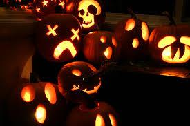 original irish jack o lanterns were truly terrifying and made of