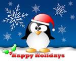 Cyberportfolio de Vincent Bo.: Santa Clause Letter