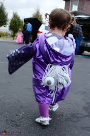 Monsters Baby Halloween Costumes Boo Monsters Baby Halloween Costume Photo 2 2