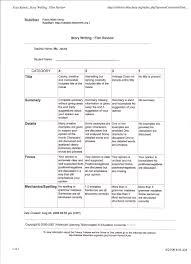 essay critique sample movie evaluation essays