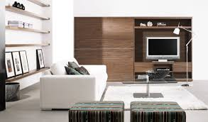 Contemporary Living Room Furniture - Contemporary living room chairs